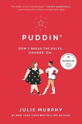 Puddin' by Julie Murphy image