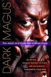 Dark Magus by Gregory Davis