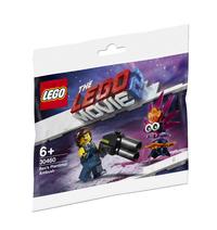 LEGO Rex's Plantimal Ambush (30460)