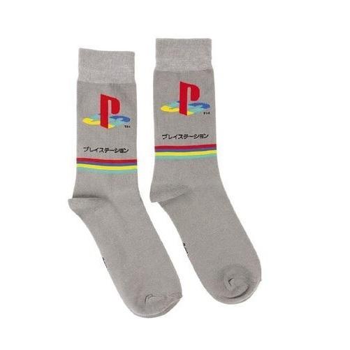 Playstation 25th Anniversary Socks