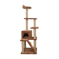 Ape Basics: Cat Climbing Frame (Medium/Large) image