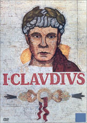 I Claudius Parts 1 & 2 on DVD