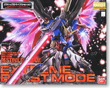 1:100 MG ZGMF-X42S Destiny Gundam Extreme Blast Mode