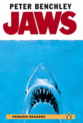 """Jaws"": Level 2 by Peter Benchley"