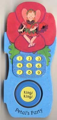 Fairy Phones: Petal's Party