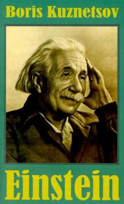 Einstein by B. Kuznetsov