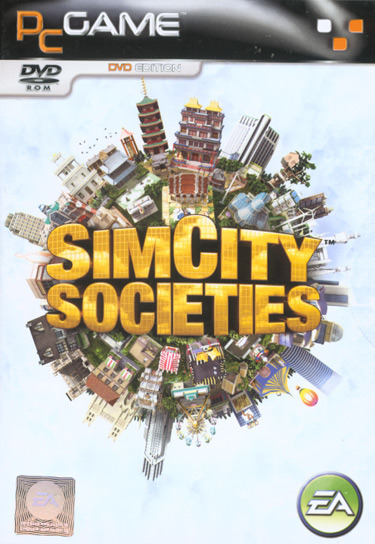 SimCity Societies for PC Games