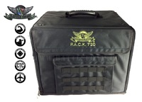 P.A.C.K. 720 Molle Standard Load Out (Black)