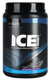 Horleys ICE Whey Protein Isolate - Swiss Chocolate (800g)