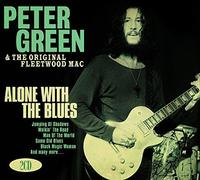 Alone With The Blues by Peter Green