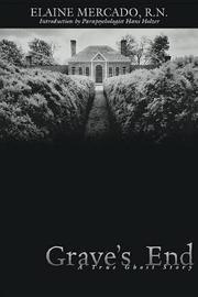 Grave's End by Elaine Mercado