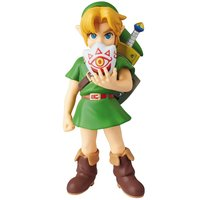 Legend Of Zelda: Link (Majora's Mask 3D)- UDF Figure