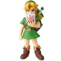 Legend Of Zelda: Link (Majora's Mask 3D)- UDF Figure