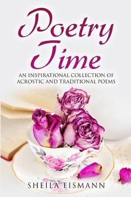 Poetry Time by Sheila Eismann