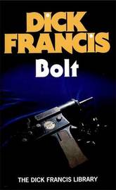 Bolt by Dick Francis image