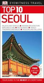 Top 10 Seoul by DK Travel