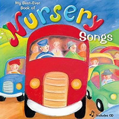My Best Ever Book of Nurser Songs