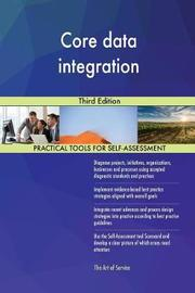 Core Data Integration Third Edition by Gerardus Blokdyk image