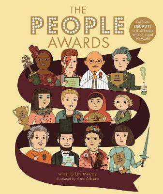 The People Awards by Lily Murray