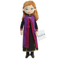 Disney: Frozen 2 Small Plush - Anna
