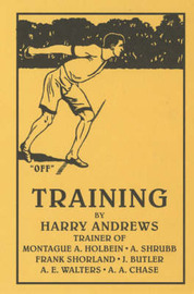 Training by Harry Andrews image
