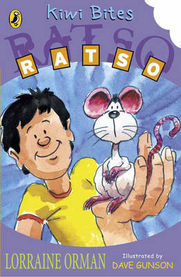 Ratso by Lorraine Orman image
