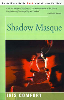 Shadow Masque by Iris Comfort image