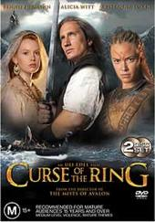 Curse Of The Ring (2 Disc Set) on DVD