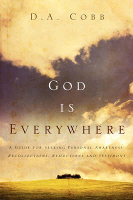 God Is Everywhere by D.A. Cobb image