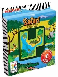 Hide And Seek Safari Booster Pack (3 Pieces)