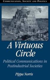 Communication, Society and Politics by Pippa Norris