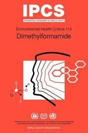 Dimethylformamide by World Health Organization(WHO)