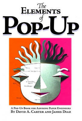 The Elements Of Pop-up by David A Carter image