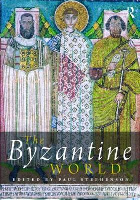 The Byzantine World image