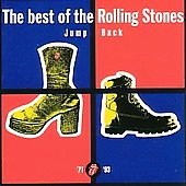 Jump Back-Best 71-93 by The Rolling Stones