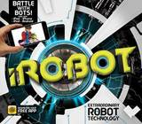 Irobot: Augmented Reality by Dorling Kindersley