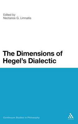 The Dimensions of Hegel's Dialectic image