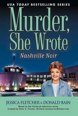 Nashville Noir by Jessica Fletcher
