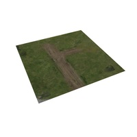 The Walking Dead: Greene Farm Mat