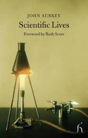 Scientific Lives by John Aubrey image