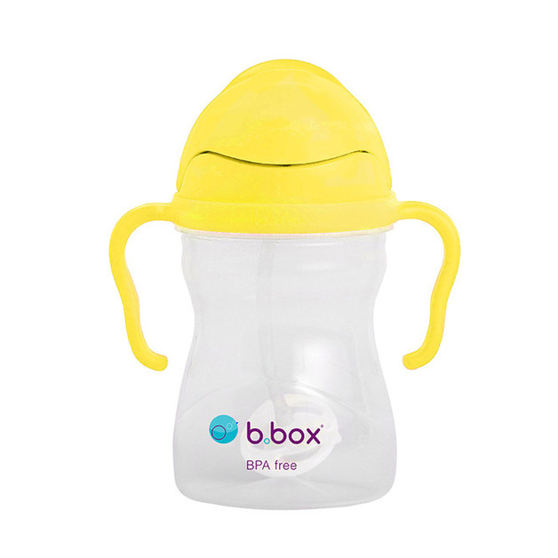 B.Box: Sippy Cup V2 - Lemon