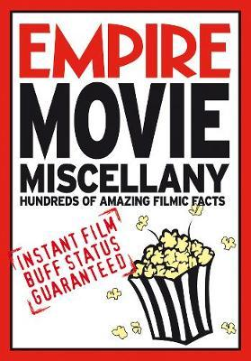 """Empire"" Movie Miscellany: Instant Film Buff Status Guaranteed by ""Empire Magazine"" image"