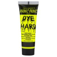 Manic Panic Wash Out Dyehard Styling Gel - Electric Banana