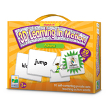 Match It! 3D Learning in Motion - Actions