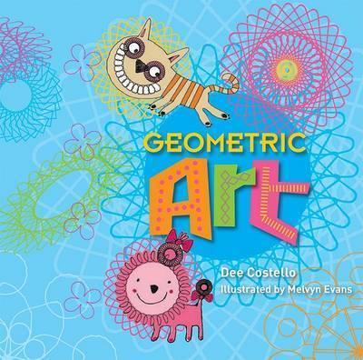 Geometric Art by Dee Costello