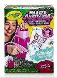 Marker Airbrush Pink - Crayola