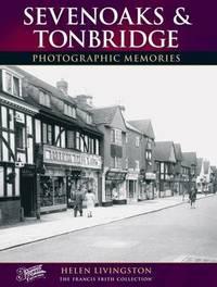 Sevenoaks and Tonbridge by Helen Livingston image