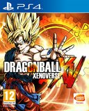 Dragon Ball Xenoverse for PS4