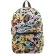 Pokemon Eevee Evolution Backpack