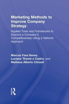 Marketing Methods to Improve Company Strategy by Marcos Fava Neves image